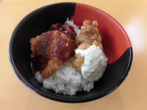 6月誕生会食 (2)