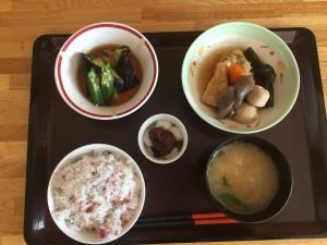 8月盆料理2