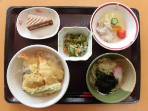 8月誕生会食1 (3)