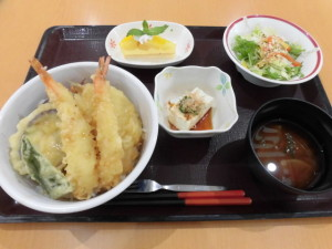 6月誕生会食 (3)