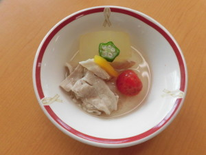 8月誕生会食1 (5)