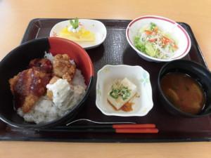 6月誕生会食 (1)